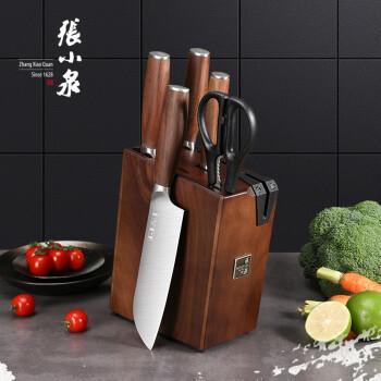 张小泉刀具怎么样,质量差不差呢,是哪生产的