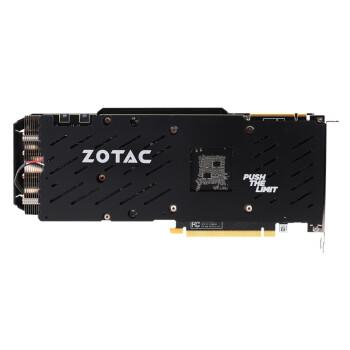 索泰(ZOTAC)RTX2070super X-GAMING OC V2显卡自营/台式机游戏吃鸡独立显卡8GD6/160