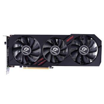 七彩虹(Colorful)iGame GeForce GTX 1660 SUPER Ultra 6G 1785-1830
