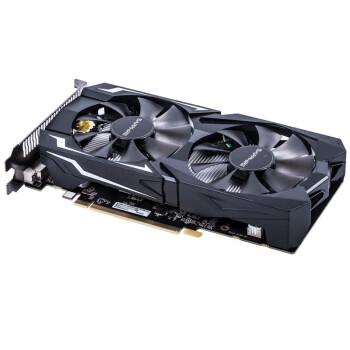 讯景R9 380X 4G高效吃鸡/逆水寒电脑显卡非GTX1050TI/GTX1060 蓝宝石RX 560 4G DDR5