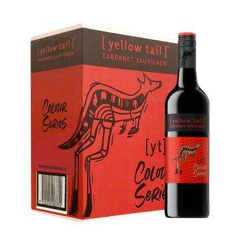黄尾袋鼠葡萄酒怎么样,好不好用呢,是杂牌吗