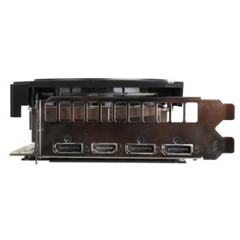 影驰(Galaxy)GeForce RTX 2070 Super 大将 8GB GDDR6 256-bit 显卡+AMD