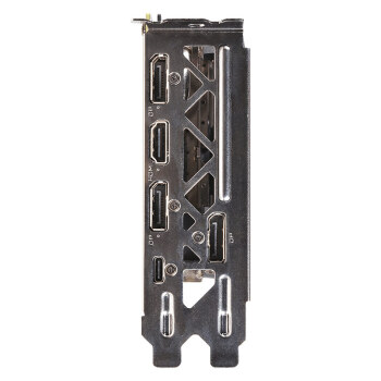 EVGA GeForce RTX 2070 Super Black GAMING 8G显存1770MHz 14000MH