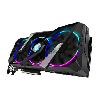 技嘉(GIGABYTE)AORUS GeForce RTX 2070 SUPER 8G 256bit GDDR6 吃鸡电