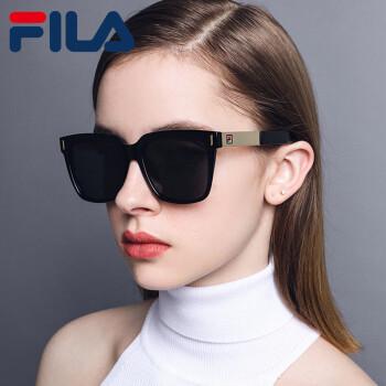 FILA偏光太阳镜怎么样呢?质量好不好