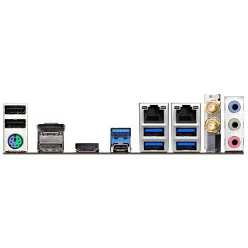 华擎(ASRock)Z390M-ITX/ac主板+英特尔(Intel)i5-9600KF 板U套装