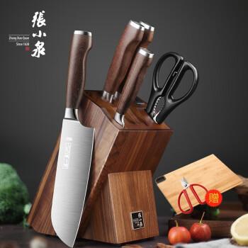 张小泉刀具怎么样,质量差不差呢,体验效果好吗