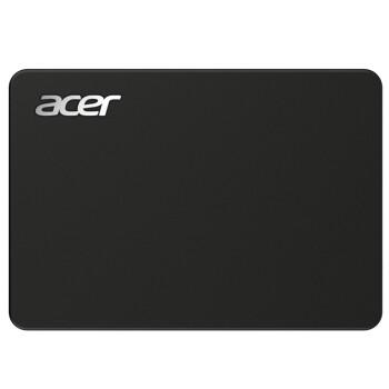 宏碁(acer) GT500/VT500 笔记本 台式机 固态硬盘 SSD SATA3 128G非120G