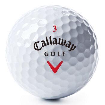 耐克/nike卡拉威/callaway 二手高尔夫球 高尔夫球 单颗 卡拉威球(满20颗包邮)