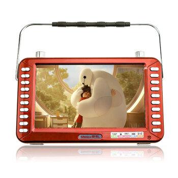 【支持货到付款】新科视频播放器7英寸看戏机老人唱戏机收音听戏机扩音器便携式