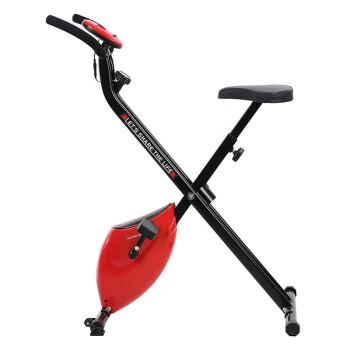 乐歌 (Loctek) LF101 室内超静音动感单车 家用健身车 可折叠