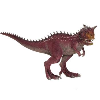 思乐schleich玩具仿真动物园塑胶模型侏罗纪公园恐龙世界 食肉牛龙
