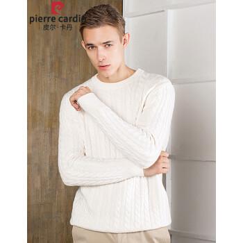 Áo len lông cừu nam Pierre Cardin 2017 180XL70 80KG WA78208