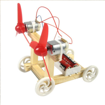 小学生科学实验玩具儿童手工diy材料科技小制作小发明图片