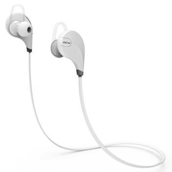 QCY QY7 尖叫 运动式 音乐蓝牙耳机 白色