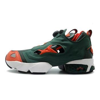锐步 Reebok Pump Fury 休闲跑步鞋男士专柜正品隆恩美国代购 12 D(M) US