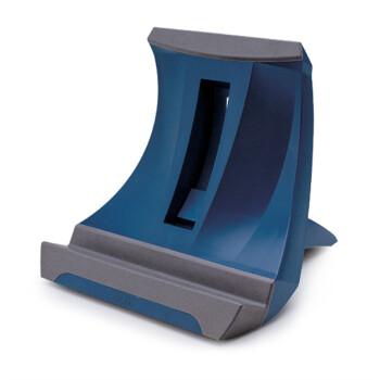 安尚(ACTTO) 笔记本/平板电脑健康托架 支架 散热器  NBS-03/03S 蓝色(NBS-03)