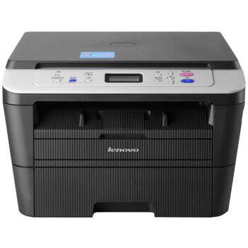 联想(Lenovo)M7605D 黑白激光一体机(打印 复印 扫描)