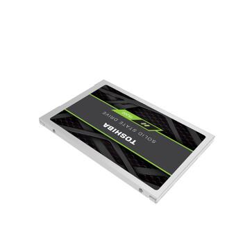 东芝(TOSHIBA) 480GB SSD固态硬盘 SATA3.0接口 TR200系列
