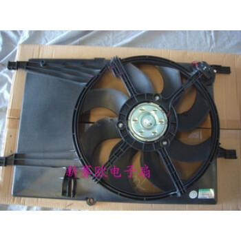 雪佛兰新赛欧水箱电子风扇 冷却风扇 散热扇