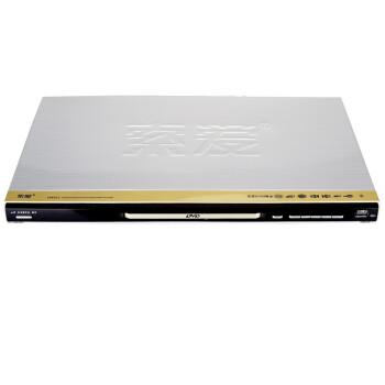 索爱(soaiy) SA6023 DVD播放机 (银色)