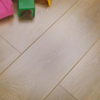 圣象强化复合木地板f4星环保小可