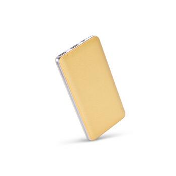 杰克信【20000毫安】聚合物轻薄通用移动电源充电宝 便携苹果6