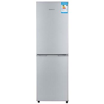 创维(Skyworth) BCD-160 160升 双门冰箱(炫银)