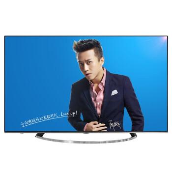 长虹(CHANGHONG)58Q2F 58英寸CHiQ安卓智能LED液晶电视(黑色)
