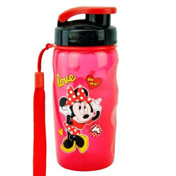 LOCK&LOCK 乐扣乐扣 迪斯尼Disney系列 HPP726DS-MM 米奇AQUA水杯 350ml