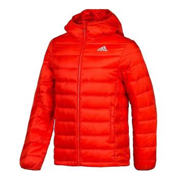 阿迪达斯羽绒服 男 2014年冬新款男子超薄鹅绒 保暖羽绒服 M31857 M31858 M31854 L