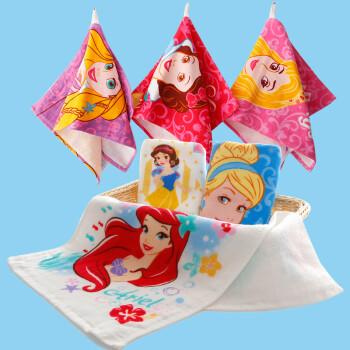 幼儿园卡通小毛巾儿童专用宝宝棉纱布家用吸水洗脸a类