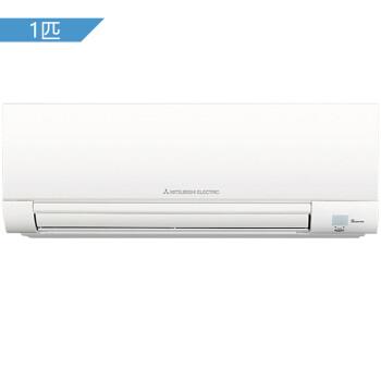 三菱电机 正1匹 变频 壁挂式家用冷暖空调(白色) MSZ-FJ09VA