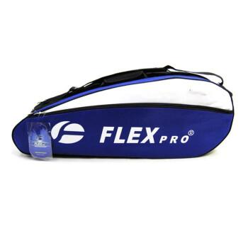 Túi đựng vợt cầu lông FLEX 6 040 102002