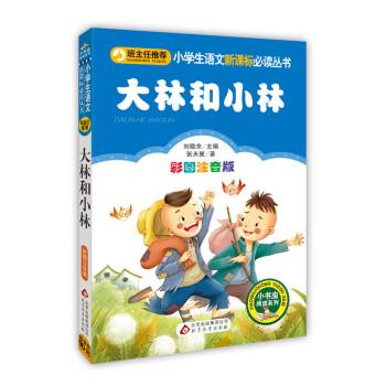 大林和小林/小学生语文新课标必读丛书 PDF版