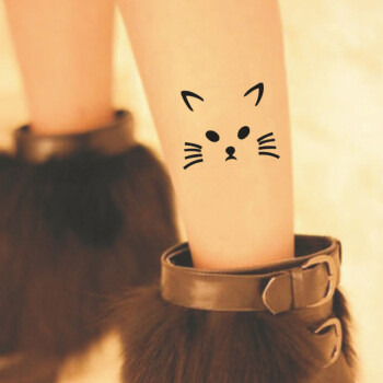 纹身头像女唯美分享展示