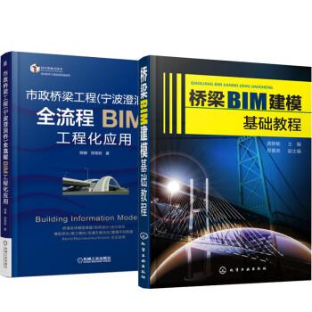《建筑桥梁设计教程桥梁BIM建模书籍基础+市图纸捞哪舰v教程在体图片