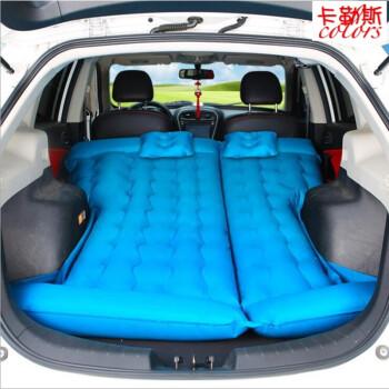 五菱宏光 宏光s 宏光v 宏光s1七7座专车专用车震床睡垫充气床垫 suv