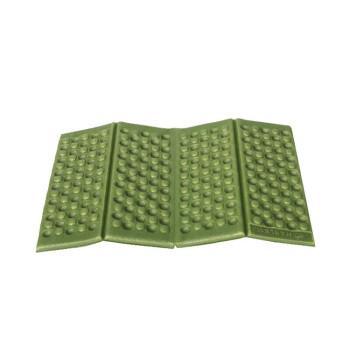 便携式郊游户外野餐垫可折叠式露营野炊泡沫坐垫沙滩草地防潮垫3 4叠
