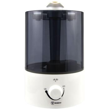 美国西屋(Westinghouse) SC-W355 超声波加湿器(黑水晶)3.5L水箱