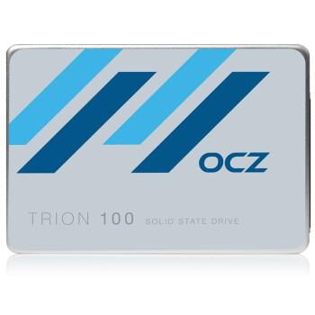 饥饿鲨(OCZ) Trion 100 游戏系列 120G 固态硬盘