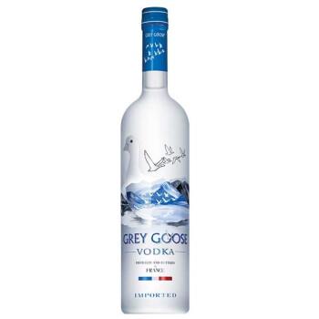 Grey Goose灰雁伏特加 750ml