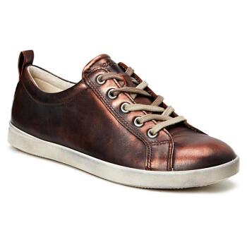 Ecco爱步 2013秋冬新款 女鞋休闲鞋241123 11001 专柜正品 241123 图片