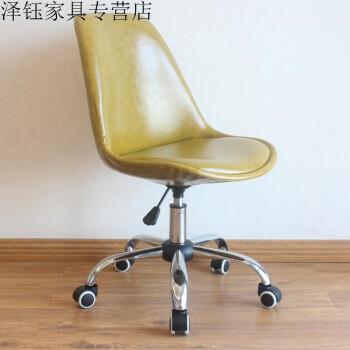 电脑桌椅子设计师书桌转小学生培