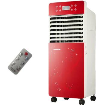 长虹(CHANGHONG)RFS-37A 遥控式冷暖冷风扇/取暖器/暖风机/电暖器/空调扇