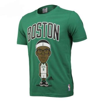 阿迪达斯 ADIDAS 新款T恤男 NBA球迷 M62795 M62792 M62796 M图片