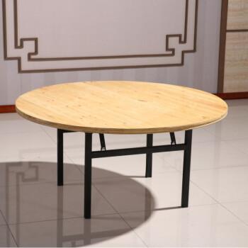 简单的圆桌子怎么画