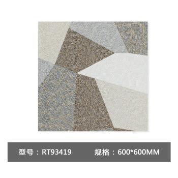 现代仿布纹亚麻瓷砖厨房卫生间防滑仿古砖 客厅墙砖地砖600x1200 rt9图片
