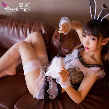 情趣内衣女骚玩套装之v套装激情买家嫩房女郎猫兔睡衣蕾丝制服女性欲秀天猫丝袜情趣角色图片