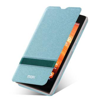 莫凡 适用于红米1S联通版手机套翻盖 红米1s电信版手机壳红米HM1移
